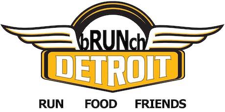 bRUNch DETROIT no. 7 tickets