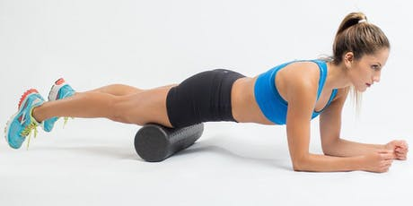 Yin Yoga to increase flexibility & myofascial release tickets