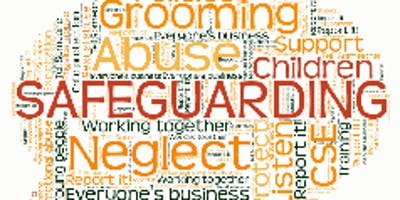 Curates Hard Skills Day: Safeguarding