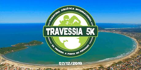 Travessia 5K | Da Pinheira a Ponta do Papagaio ingressos