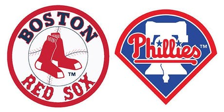 Boston Red Sox vs. Philadelphia Phillies (Session 7 Only) tickets
