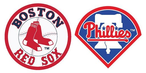 Boston Red Sox vs. Philadelphia Phillies (Session 7 Only)