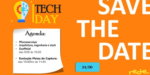 TechDay REDE