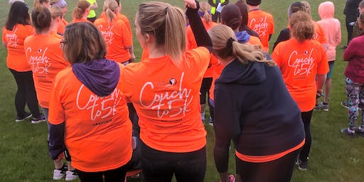 Summer 'Couch to 5K' Beginners Running Courses – FREE Taster Sessions.