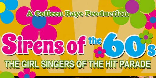 Sirens of the 60's