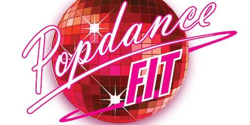 Popdance FIT at Stranraer SkiffieWorlds 2019