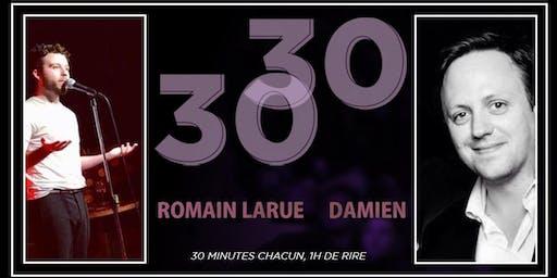 30/30 - Romain & Damien