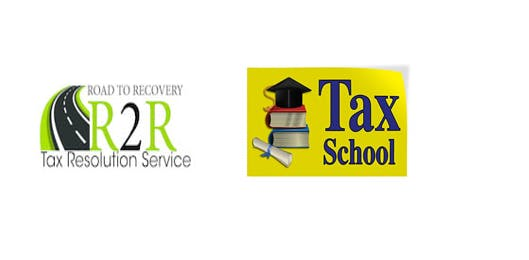 Income Tax School banner