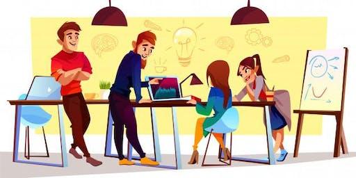 OECSL Meetup & Social Media Day 2019