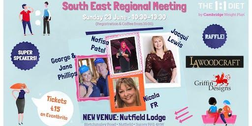 South East Regional Meeting