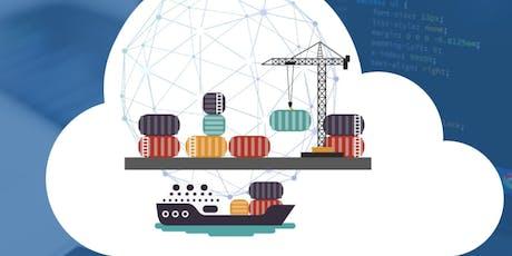 Legal Talks - Blockchain Teknolojisinin Deniz Hukuku'na Etkisi tickets