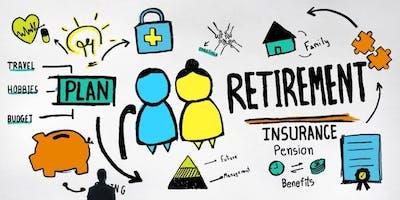 N.O. Federal Executive Board CSRS Pre-Retirement Seminar