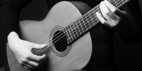 The Guitar Ensemble tickets