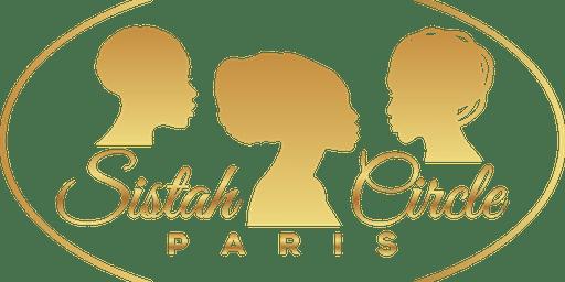 Black women Writers, artists, fashion with  Sistah Circle Paris