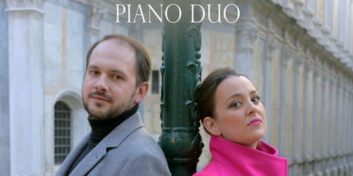 QUIRÓS PIANO DÚO - Concierto
