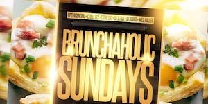 Brunchaholic  Sundays @ the Crisis Bar Free entry all...