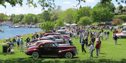 10,000 Lakes Concours d'Elegance