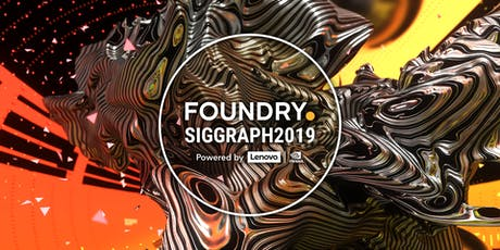 Foundry Look Development & Lighting Meetup (Exhibitor Session) tickets