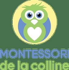 Montessori de la colline logo