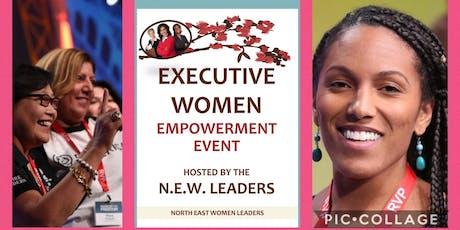 Northeast Women(N.E.W.) Leaders Empowerment Event tickets