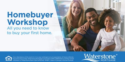 College Park Homebuyer Workshop