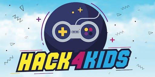 Hack4Kids