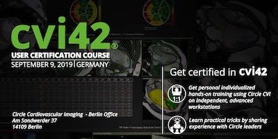 cvi42  User Certification Course