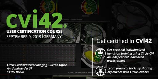 cvi42  User Certification Course
