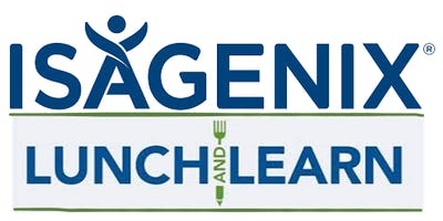Lunch & Learn - Transform Your Life