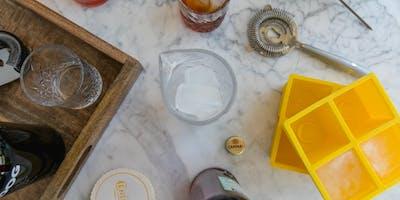 La Cucina: Mixology 101