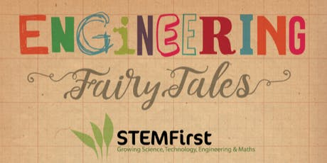 Engineering FairyTales - STEM TEACHER Training and Resource Giveaway! tickets