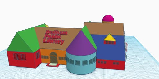 3D Design & Printing for Kids