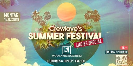 Summer Festival I Siegen