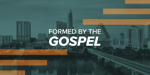 Acts 29 U.S. South Central | Formed By The Gospel