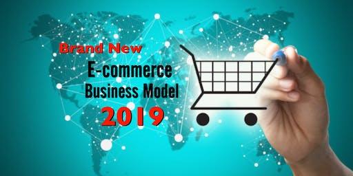 Future E-commerce Business Model Talk (5-digits Income)