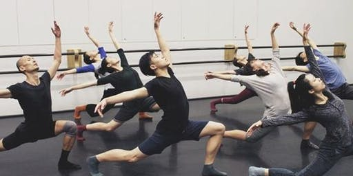 Adult Contemporary Class