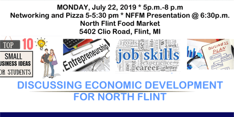 North Flint Community Safety Forum tickets