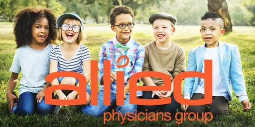 Allied Physicians Group Presents: Innovations in Pediatric Care & Business