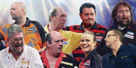 Champion of Champions Darts - Southampton tickets