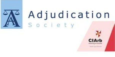 The future of UK Adjudication tickets