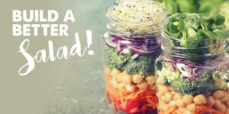 Build a Better Salad tickets