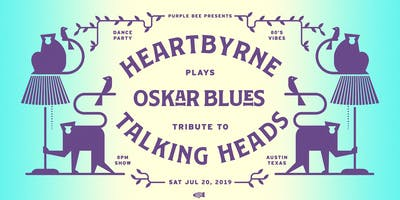 HeartByrne at Oskar Blues