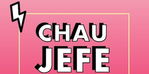 "Workshop ""Chau Jefe"""