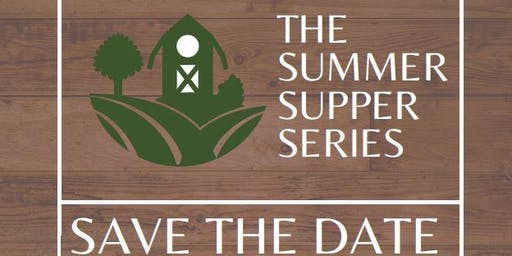 Summer Supper Series
