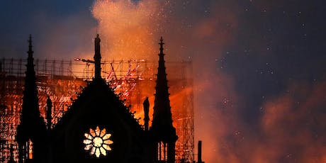 Till We Have Rebuilt Notre Dame: A Conversation on the Future of Architecture, Faith, and Civilization in the West tickets