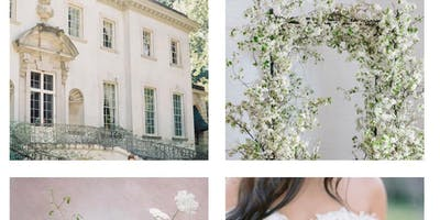 SWAN HOUSE LUXURY STYLED SHOOT