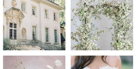 SWAN HOUSE LUXURY STYLED SHOOT tickets