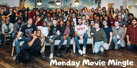 Monday Movie Mingle in July! tickets