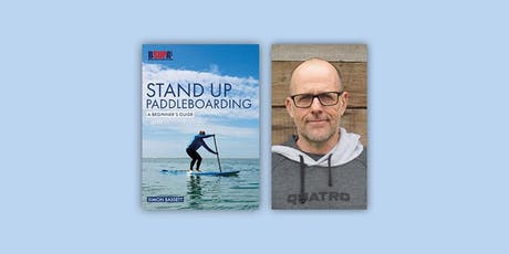 """Stand Up Paddleboarding: The Fastest Growing Sport"" tickets"