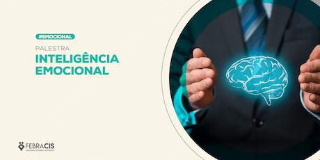[BRASÍLIA/DF - WORKSHOP GRATUITO] Inteligência Emocional - 09/07/2019 ingressos